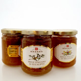 Brezzo Millefiori honey 250g - UK only
