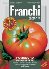 Tomato Beefsteak (A) Solanum Lycopersicum L.