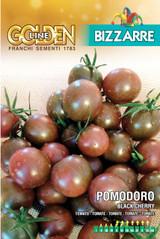 Tomato Black Cherry (A) Solanum Lycopersicum L.