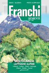 Alpine Salad Mix