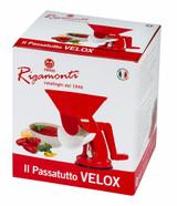 Passata Machine By Rigamonti Of Lecco