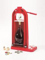 Rigamonti Beer/Wine 'Tappatrice Gigante' - Corking & Crowning