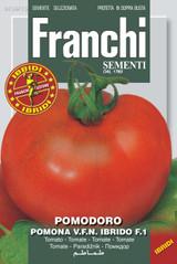 Tomato Pomona F1 (A) Solanum Lycopersicum L.