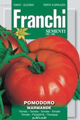 Tomato Marmande (A) Solanum Lycopersicum L.