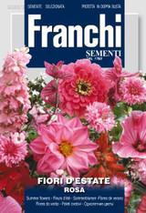 Fiori Rosa - Pink Annual Flowers