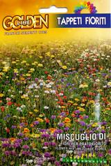 Meadow flowers Mix - prato fiorito