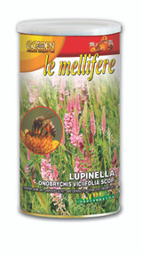 Common Sainfoin Tin Beekeepers range Lupinella