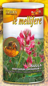 French Honeysuckle Tin Beekeepers range