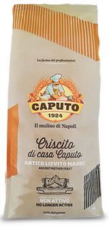 Caputo Italian Dried Sourdough (dry inactive yeast) 1Kg