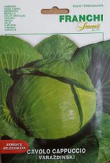 Cabbage Varazdinski