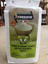 Medieval Cannoli / Pastry Flour Maiorca - 1KG *Save 90p exp 30/3/21
