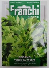 Leaf Celery Verde da taglio