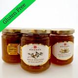 Brezzo Piemontese Lemon Honey 250g *Gluten Free*
