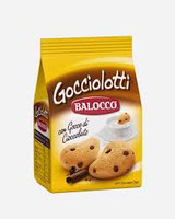 Balocco Giocciolotti Biscuits **call to order, collection only**