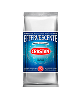 Crastan Effervescent Granules with lemon *collection only