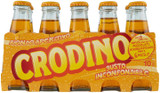 Crodino x10 x10cl Aperitif **Call Order Collect**