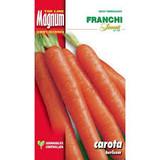 Carrot Berlicum Restaurant Growers Pack 20G