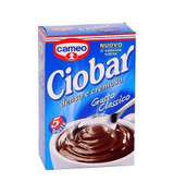 Ciobar hot chocolate classic **Call Order Collect**