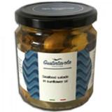 Gustintavola seafood salad in sonflower oil 280g