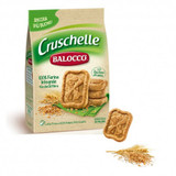 Balocco Cruschelle wholemeal biscuits