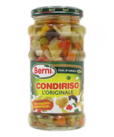 Berni Condiriso rice salad mix