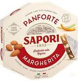Vergani Panforte 'Margherita' Candied Tuscan Sweet 200g