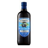 BARBERA FAMIGLIA OR ORO DEL CUOCO SICILIAN OIL 1L  - available in Saturday Store only