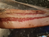 Italian Guanciale for making Carbonara approx. 600 to 800g piece