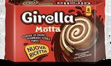 Girelle 'Merendine' Cake Swirls 35g x 8 (280g)