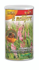 Mixed Flowers Tin Bee keeper range