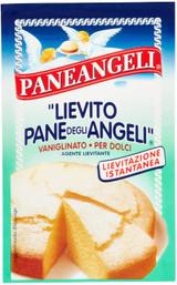lievito pane degli angeli vanigliato per dolci