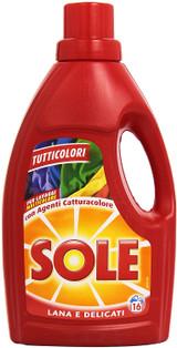 Sole - agenti catturacolore *1 Litre*