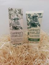 Gardener's hand cream 100ml