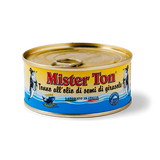 Mister Ton Tuna