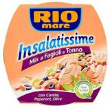 Insalatissime Beans with Tuna