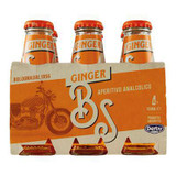 GINGER CITRUS DRINK 6 X 180ML (Saturday collection only)