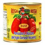 Rega San Marzano Tomatoes D.O.P 800gr
