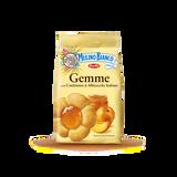 Mulino Bianco Gemme Apricot Jam biscuits