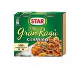 Star Gran Ragu' Pasta Sauce Classico 2 x 180g