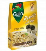 Gallo Risotto Umbrian Truffle 175g / 2 portions