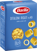 Barilla 500g Ditaloni Rigati Pasta n.49