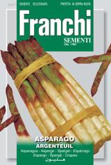 Asparagus Of Argenteuils Seeds - Endangered Variety*
