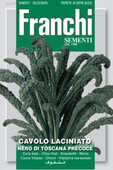 Cavolo Nero Of Tuscany *RHS AGM Winner