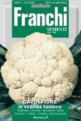 Cauliflower Verona Tardivo