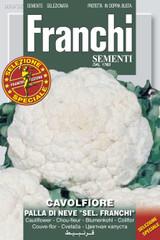 Cauliflower Palla Di Neve Adige