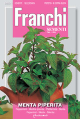 Peppermint Also Ideal for Indoor Gardening Systems