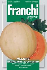 Melon Rampicante Zuccherino