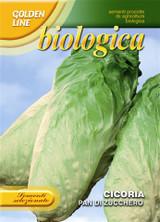Organic Chicory Pan Di Zucchero