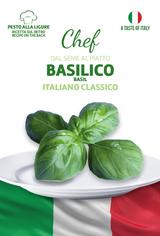 Linea Chef - Italy, Basil Classico With Pesto Genovese Recipe