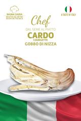 Linea Chef - Italy Cardoon With Recipe For Bagna Cauda